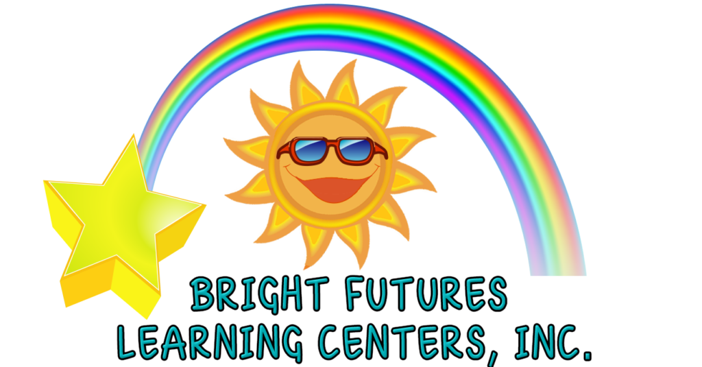 Bright Futures Learning Center Logo