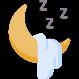 Naptime Icon